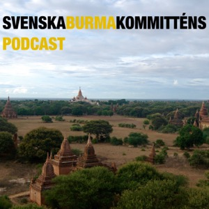 Svenska Burmakommitténs Podcast