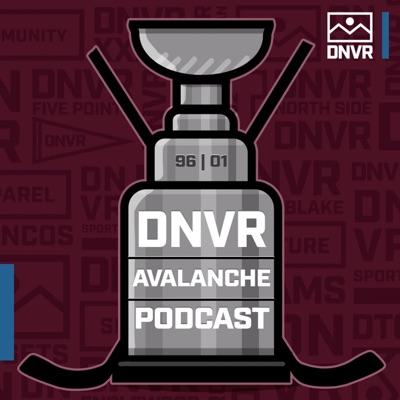 DNVR Colorado Avalanche Podcast:DNVR Avalanche