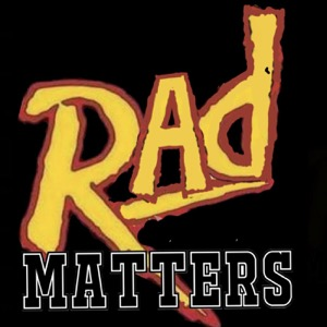 Rad Matters hosted by Mike Ranquet