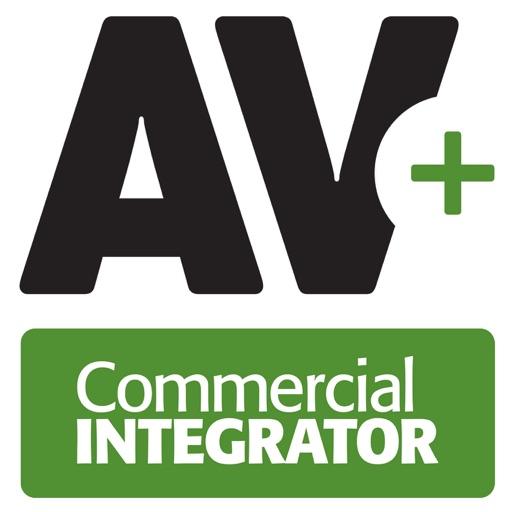 Cover image of AV+ from Commercial Integrator
