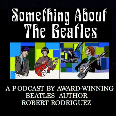 Something About the Beatles:Parading Press