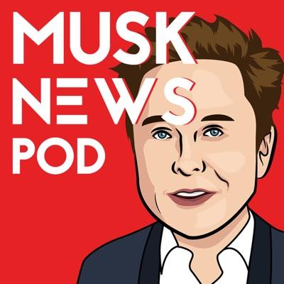 Elon Musk Pod:Wil Waldon