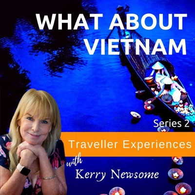What about Vietnam - Traveller Insights