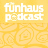 Image of Funhaus Podcast podcast
