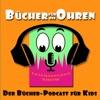 LESEHÄPPCHEN-Show | Der Bücher-Podcast für Kids
