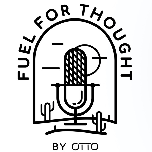 Fuel For Thought Artwork
