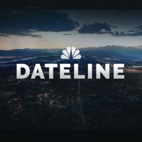 Dateline NBC artwork