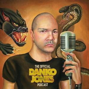 The Official Danko Jones Podcast