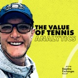 The Value of Analytics in Tennis /w Mike James
