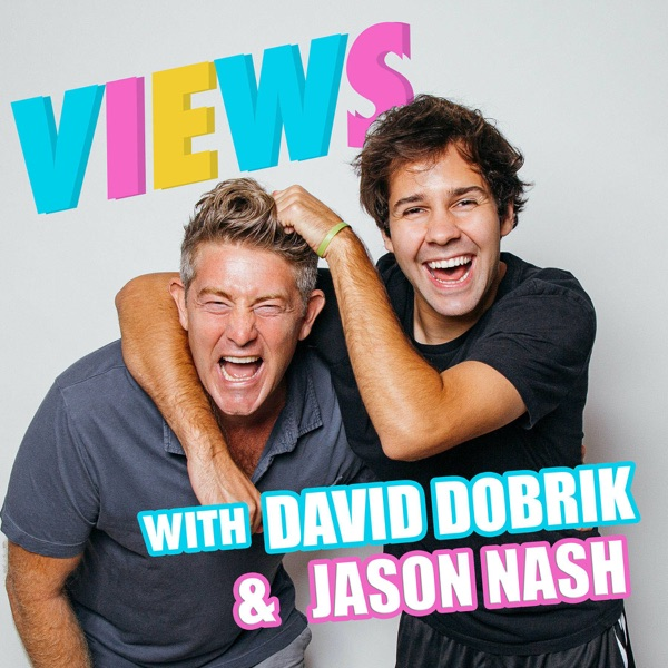 VIEWS with David Dobrik and Jason Nash image