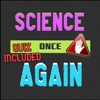 Science Once Again artwork