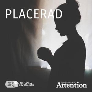 Placerad