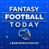 Buy Low, Sell High; Panthers-Texans; Fantasy Cops (09/22 Fantasy Football Podcast)