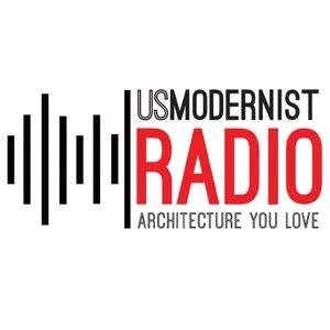 US Modernist Radio - Architecture You Love