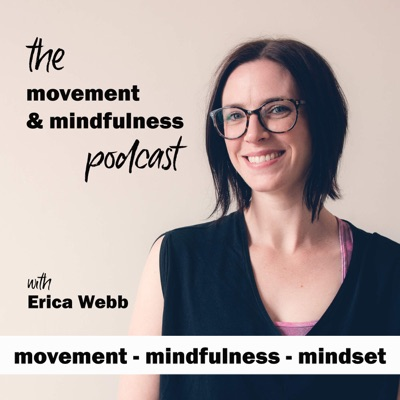 Ep 93: Training mental flexibility in yoga and movement