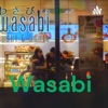 Wasabi  artwork