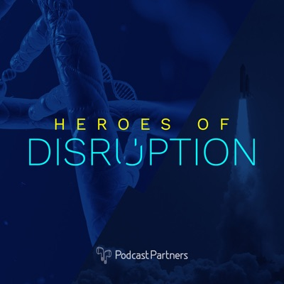Heroes of Disruption