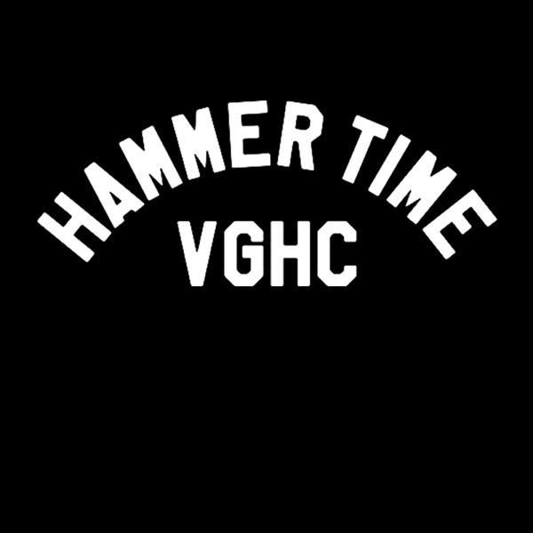 Violent Gentlemen's Hammer Time