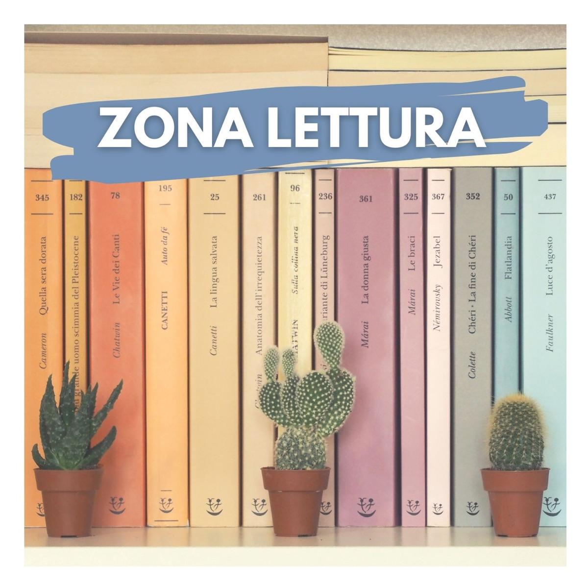 Zona Lettura. Libri da leggere