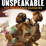 Floyd Cooper Reads from Unspeakable: The Tulsa Race Massacre and Shares His Family Connection