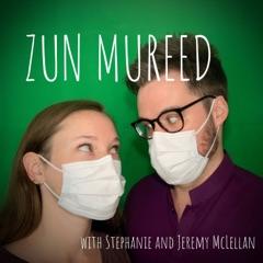 Zun Mureed w/ Stephanie and Jeremy McLellan