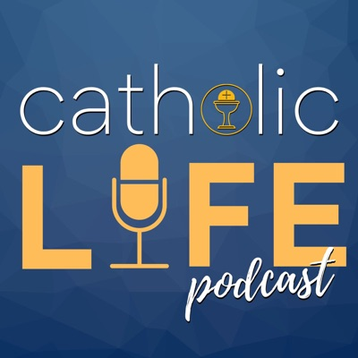 Ep 10: Surrendering in Spiritual Warfare w/ Ray Carattini | Catholic Life Podcast