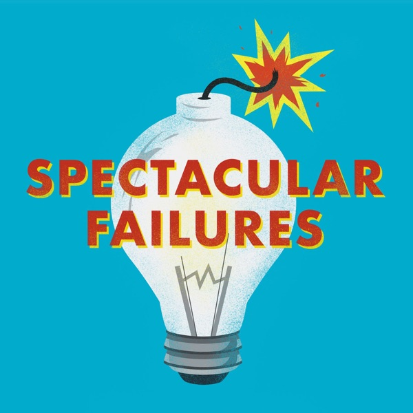 Spectacular Failures image
