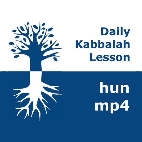 Kabbalah: Daily Lessons | mp4 #kab_hun Artwork