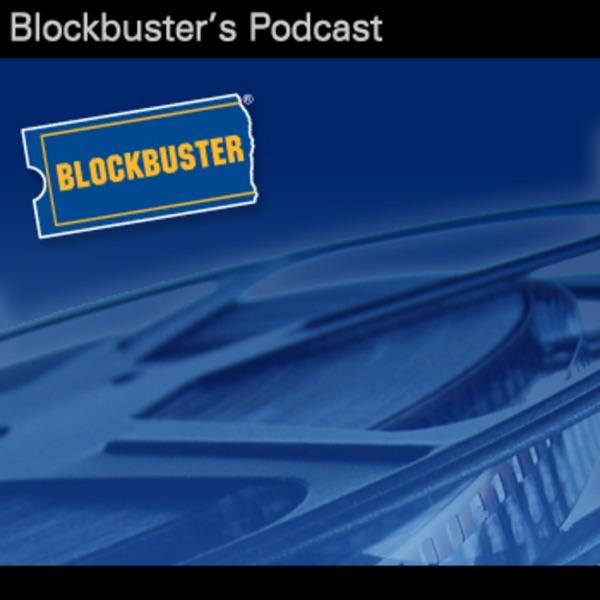 Blockbuster's Podcast