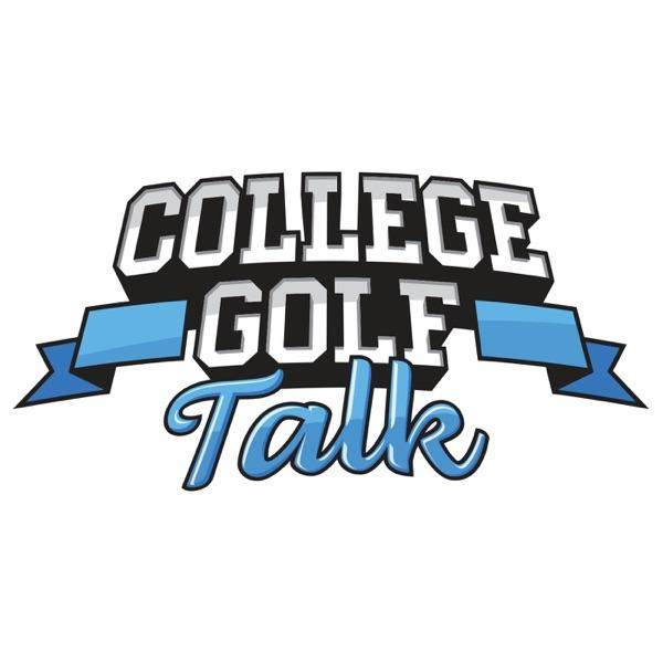 College Golf Talk Artwork