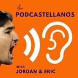 Podcastellanos Episode 118: April 14, 2021
