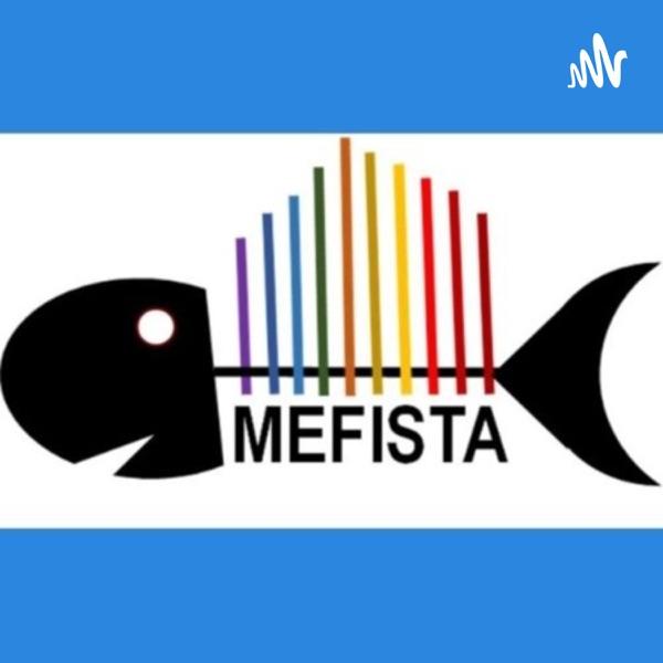 Mefista Research Life Artwork