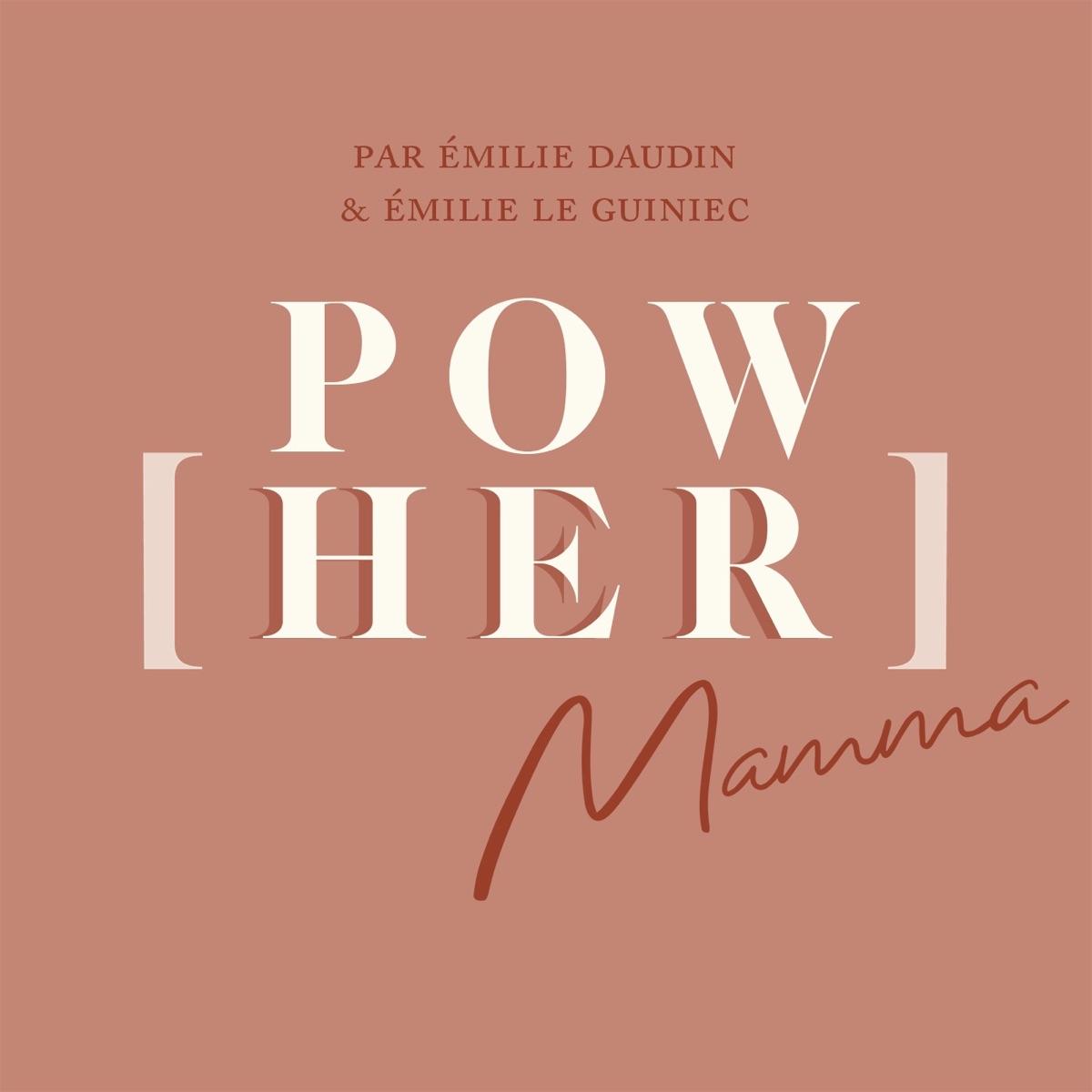 Pow[HER] Mamma
