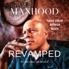 Manhood Revamped artwork