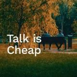 'Talk is Cheap' / David McBride