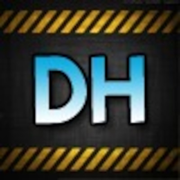 The Official Daz Heath Podcast