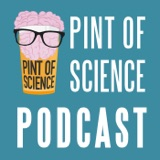 Pint of Science Podcast - Professor Nick Chater - Professor of Behavioural Science [Series 2 - Episode 1]