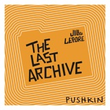 Image of The Last Archive podcast