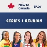 Series 1 Reunion Episode   Kate, Ashleigh, Karla and Adobea