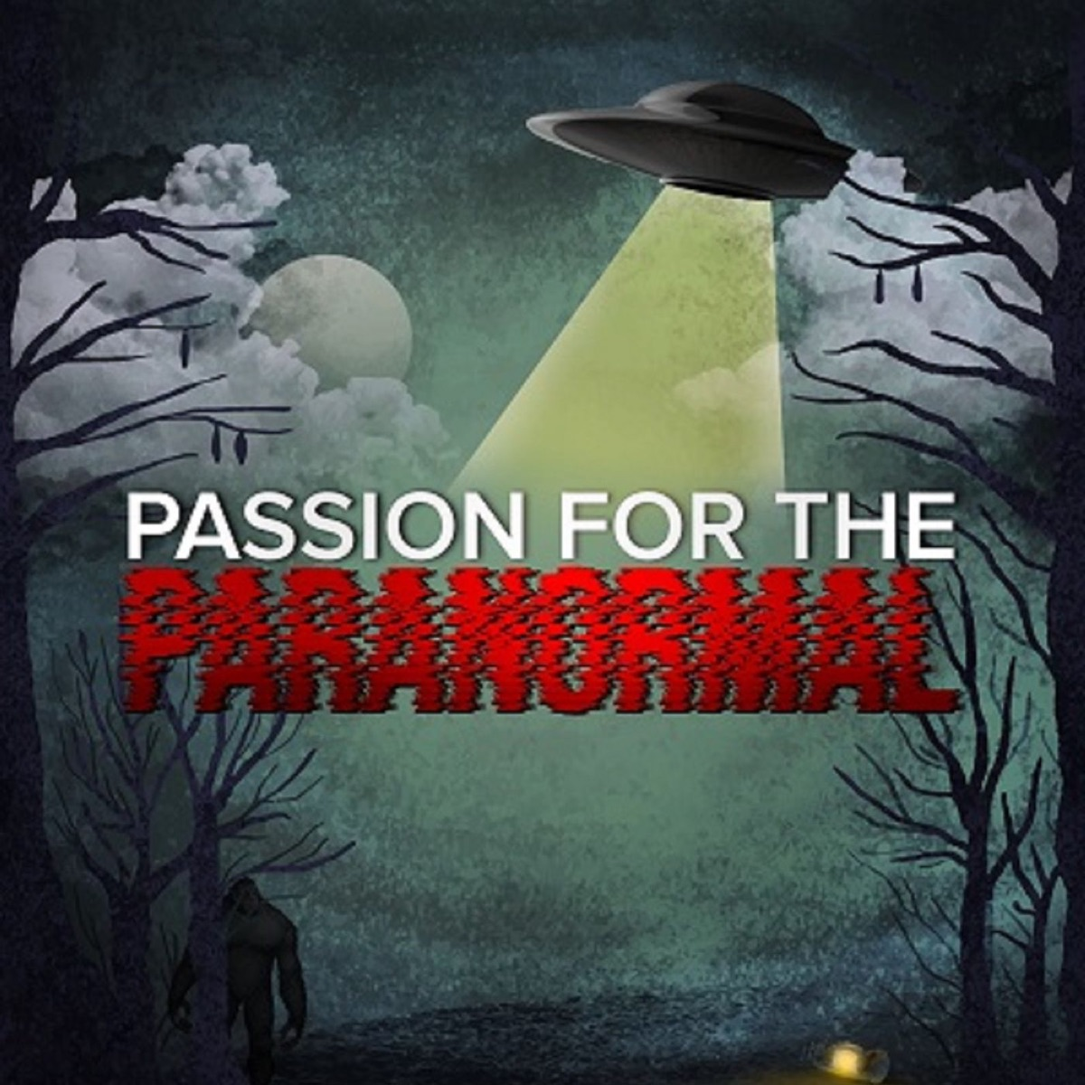 Passion for the Paranormal