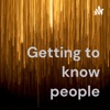 Getting to know people artwork