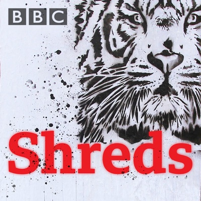 Shreds: Murder in the dock:BBC Radio Wales