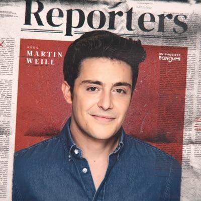 Reporters:Bangumi