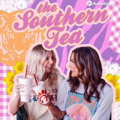 The Southern Tea:Audioboom