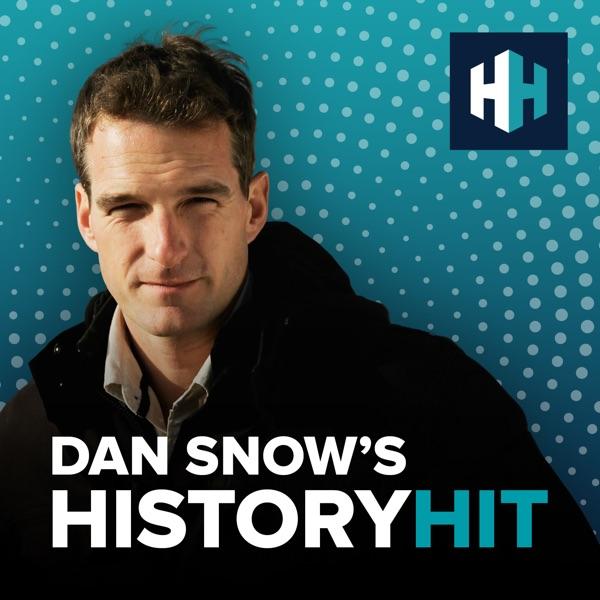 Dan Snow's History Hit Artwork