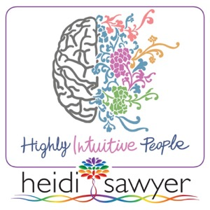 Highly Intuitive People - 7 Steps to Purpose