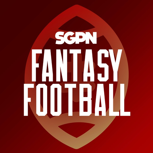 SGPN Fantasy Football Podcast Artwork