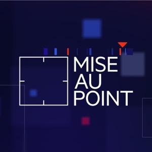 Mise au point - RTS Un