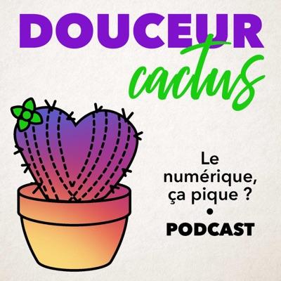 Douceur Cactus • La dépendance aux écrans
