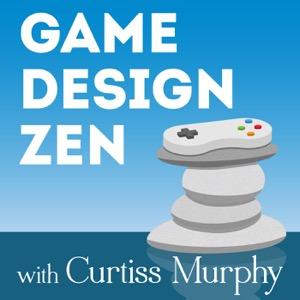 Game Design Zen